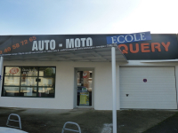 Auto Ecole à Savenay